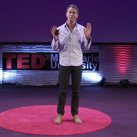 Detecting Deceit at TEDx