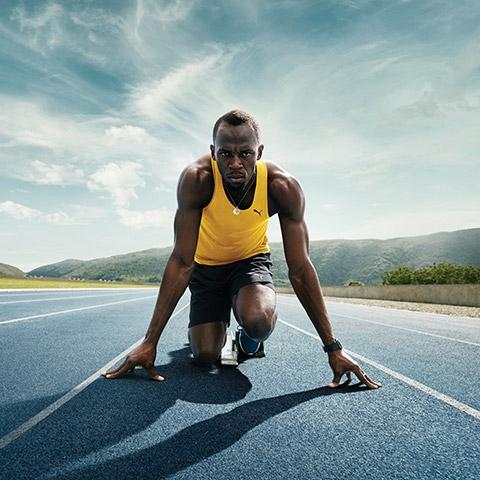 Bolt Campaign