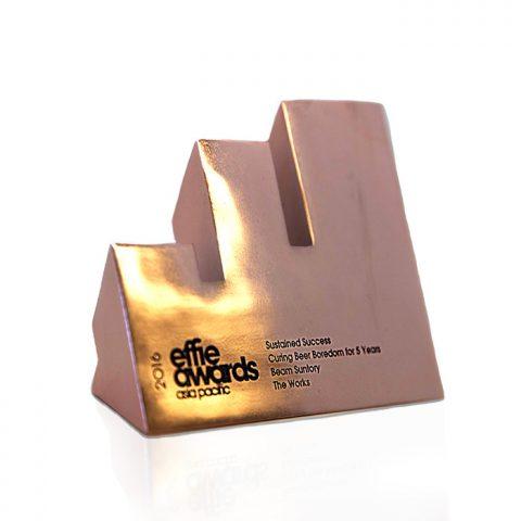 A Win at the APAC Effie Awards